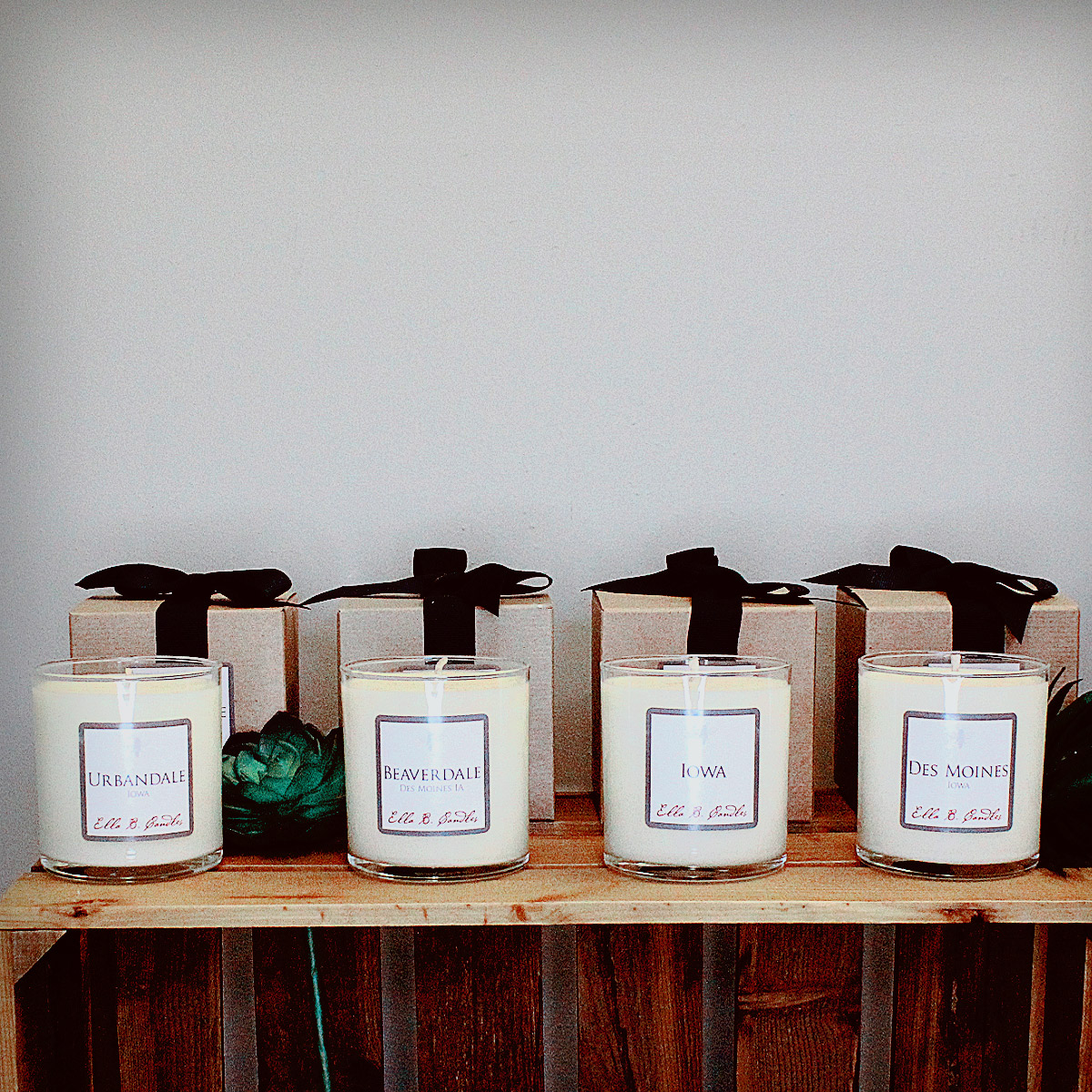 Accents Interiors Gifts Neighborhood Candles Accents