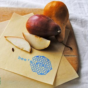 Bees Wrap Plastic Alternative food storage