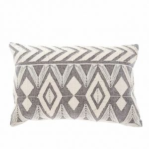1-7690 annora embroidered throwpillow